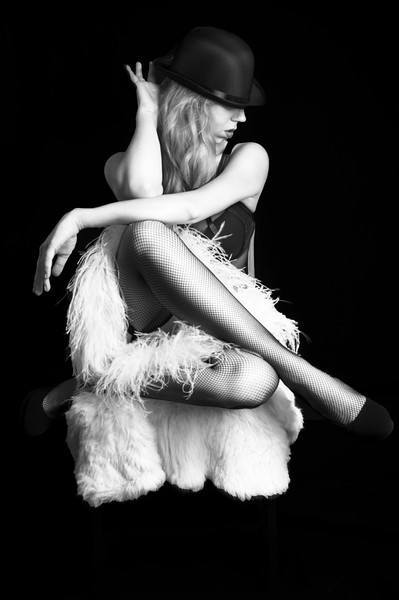 Client: Sugar Me LA<br /> Model: Katie Johnson