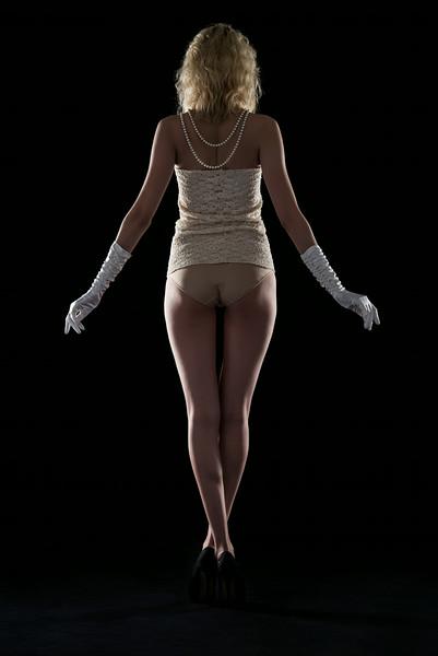 Model: Petra, Wardrobe Stylist: Alison Friedman, MUA: Ta Ming Chen