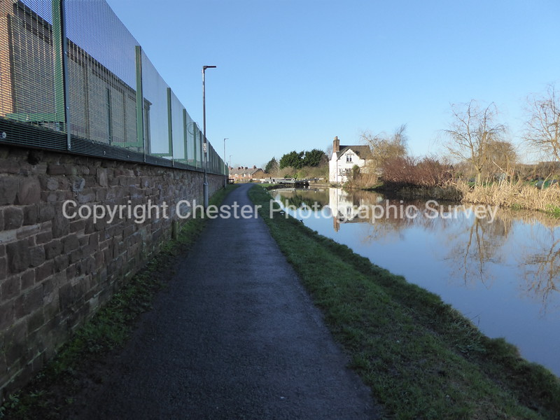 Waterworks: Spital Walk: Boughton