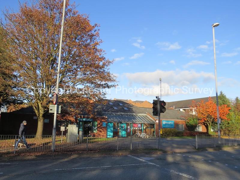 Boughton Health Centre: Boughton