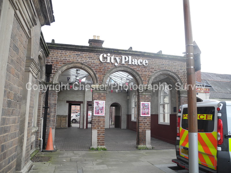 City Place: Station Road
