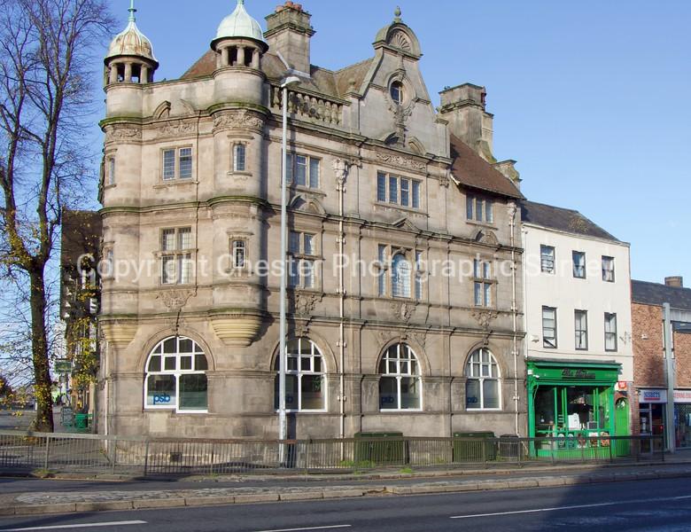 2 City Road: Boughton
