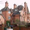 Uffington House 20: Dee Hills Park: Boughton