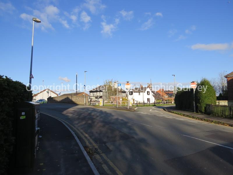 Hoole Lane Bridge