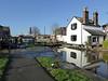 Lock Keeper's House: Hoole Lane: Boughton