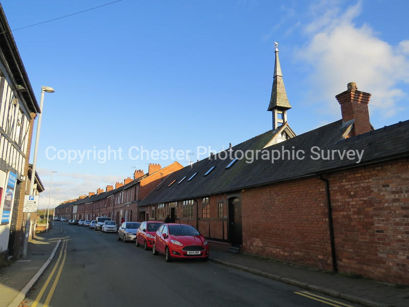 1-5 Mission Mews and 68-94 Hoole Lane