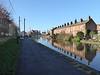 Kimberley Terrace: Boughton