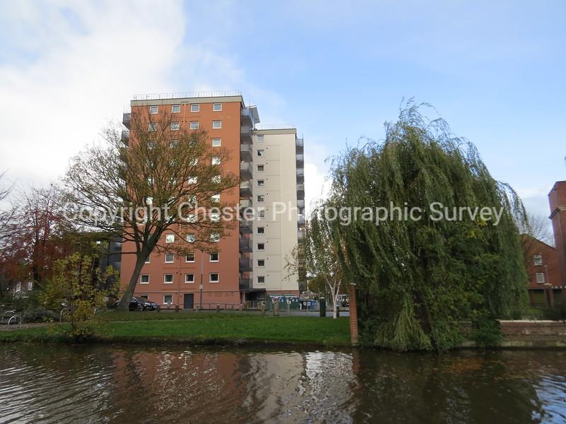 Francis Court; Leadworks Lane