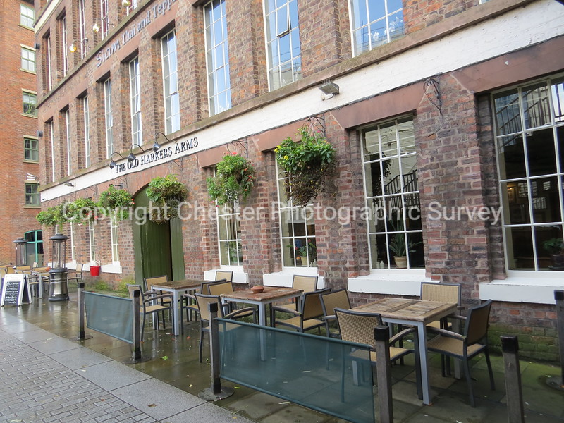 The Old Harker's Arms 1 Russell Street