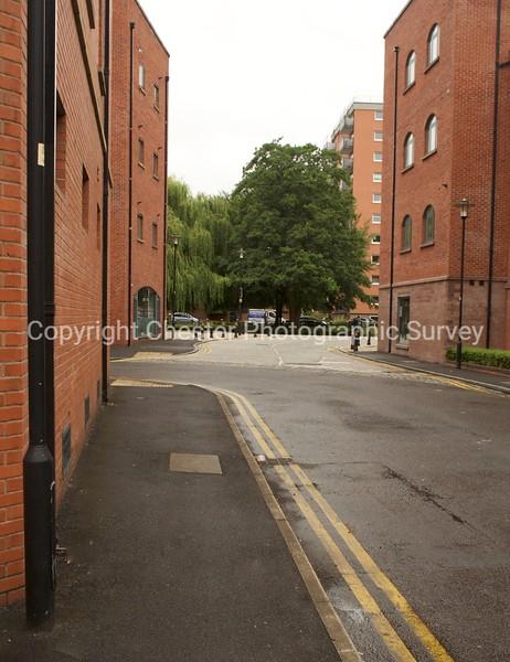 The Square: Seller Street: Boughton