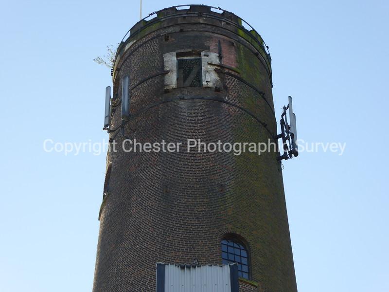 Shot Tower: Shot Tower Close: Boughton