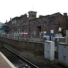 The Mold Wing: Chester Railway Station: Station Road