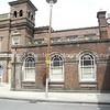 Former Transport Police: Railway Station: Station Road