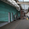 Platform 3 Ticket Office: Chester Railway Station: Station Road