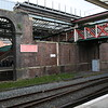 Central Signal Box site: Chester Railway Station: Station Road