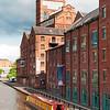 Milne's Seeds Steam Mill: Steam Mill Street