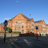 The Square: Boughton