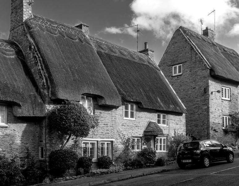 The Thatch, Church Lane, Boughton, Northampton