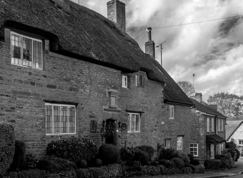 Merewater, Church Lane, Boughton, Northampton