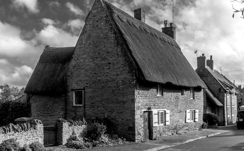 15 Church Lane, Boughton, Northampton
