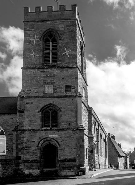 St John the Baptist, Church Lane, Boughton, Northampton