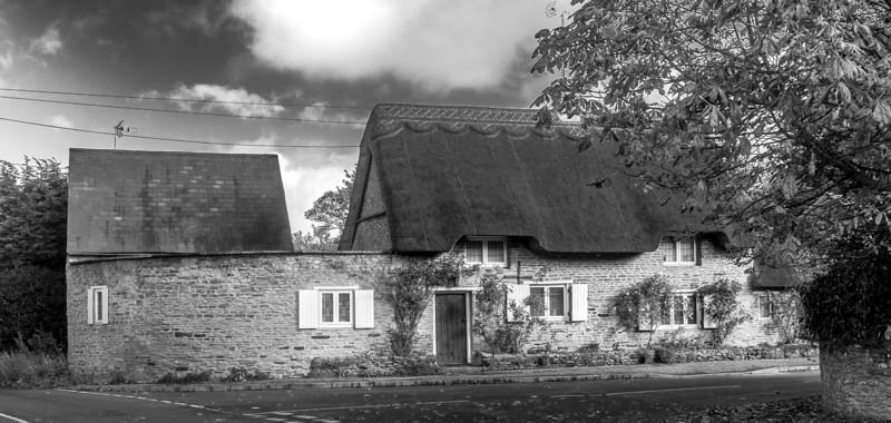 Corner Cottage, Boughton, Northampton