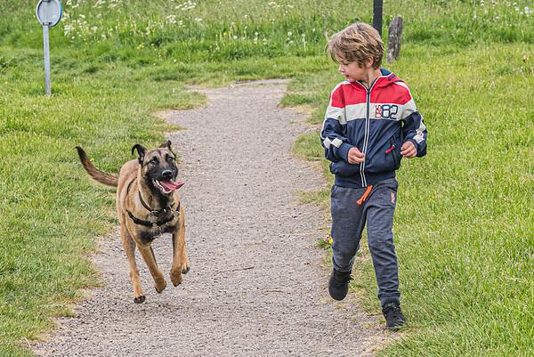 Sven en Bougie