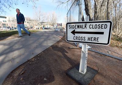 Boulder Civic Area Project Construction Begins