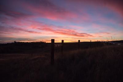 10/21/2016 - Sunrise