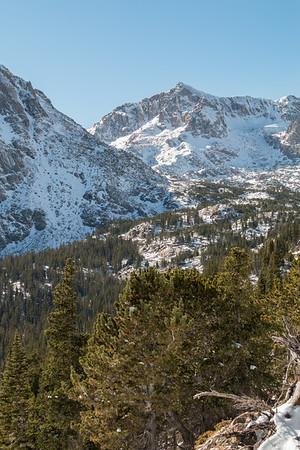 Arapahoe Pass