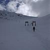 North Pole Hike