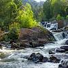 Creek Cascades