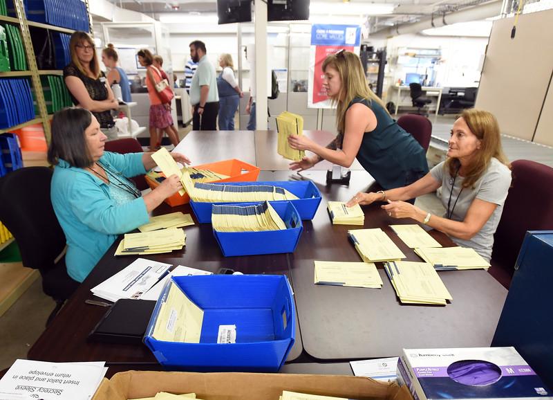 Election Process Tours