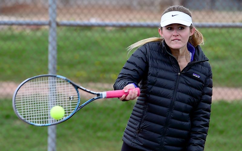 Front Range League Tennis Tournament
