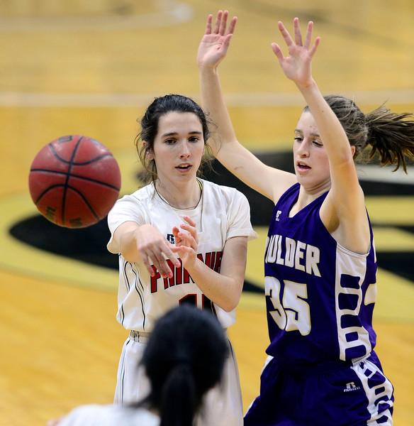 Boulder Fairview Girls Basketball  BHSFHSGirls154BHSFHSGirls154B