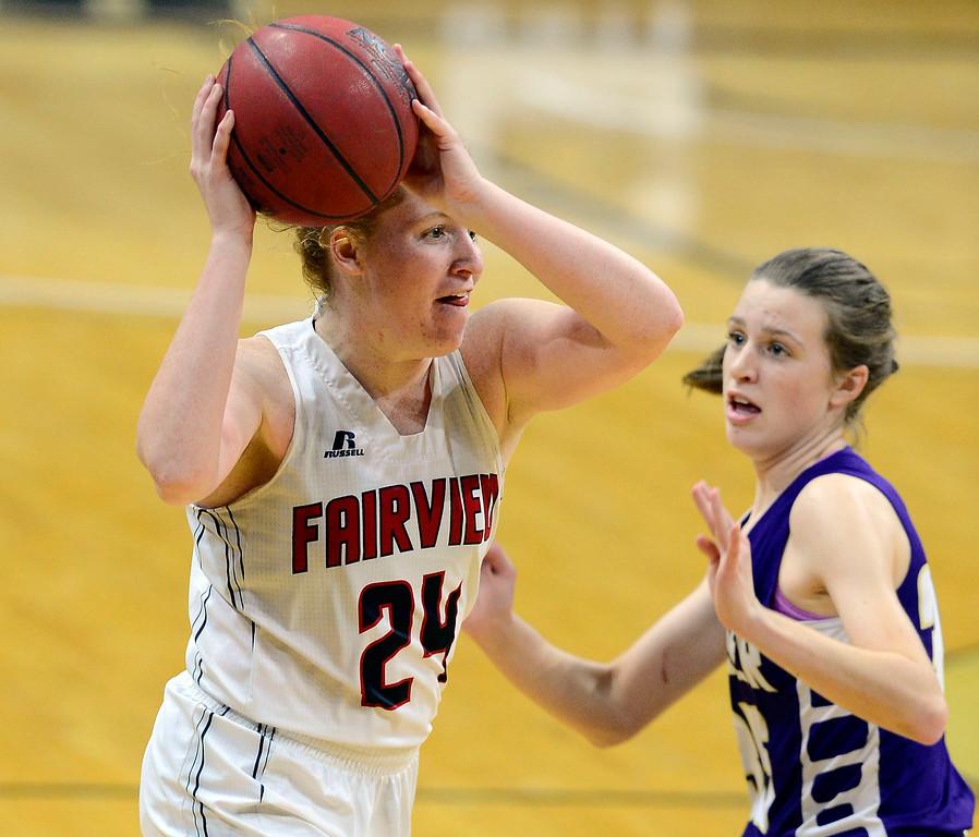 Boulder Fairview Girls Basketball  BHSFHSGirls111BHSFHSGirls111B