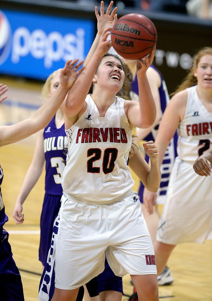 Boulder Fairview Girls Basketball  BHSFHSGirls171BHSFHSGirls171B
