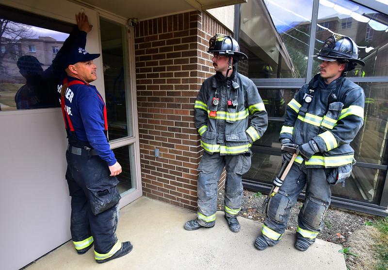 Boulder Fire-Rescue