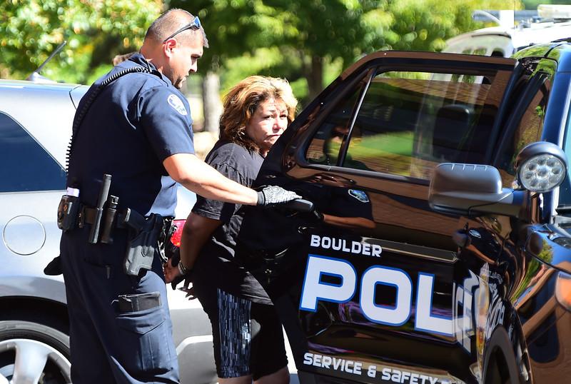 Boulder Police