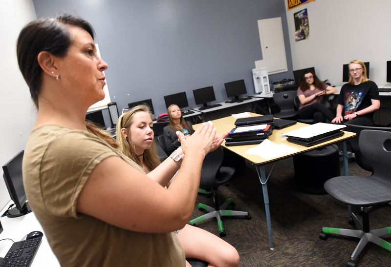 Boulder Prep Summer Classes