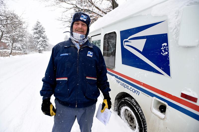 Jeff Kramer Mailman