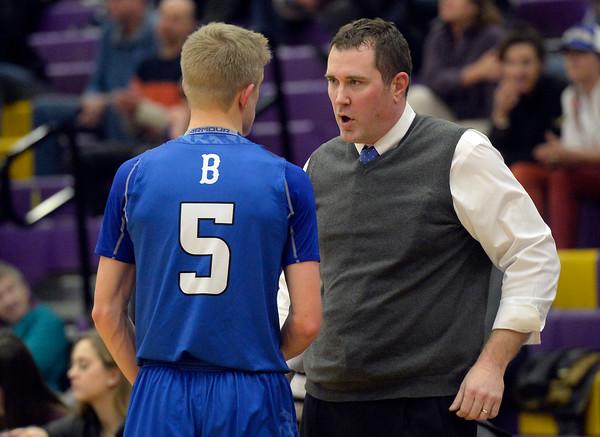 Boulder vs Broomfield Boys Bball
