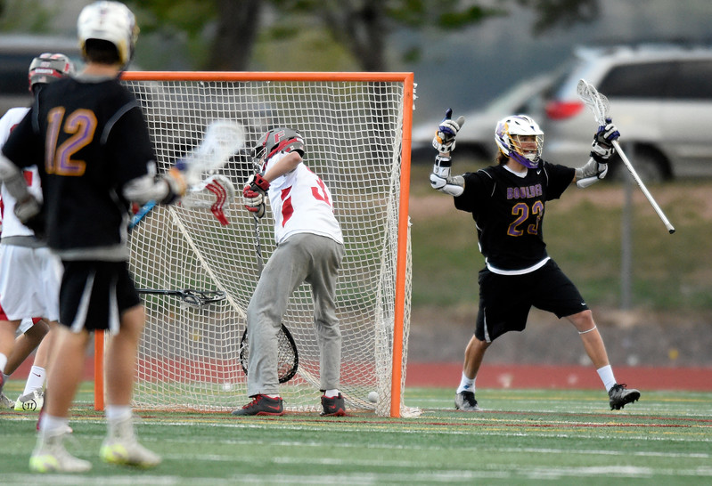 Fairview vs Boulder LAX