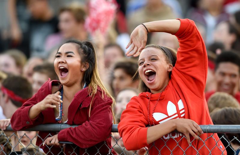 Boulder vs Fairview Boys Soccer