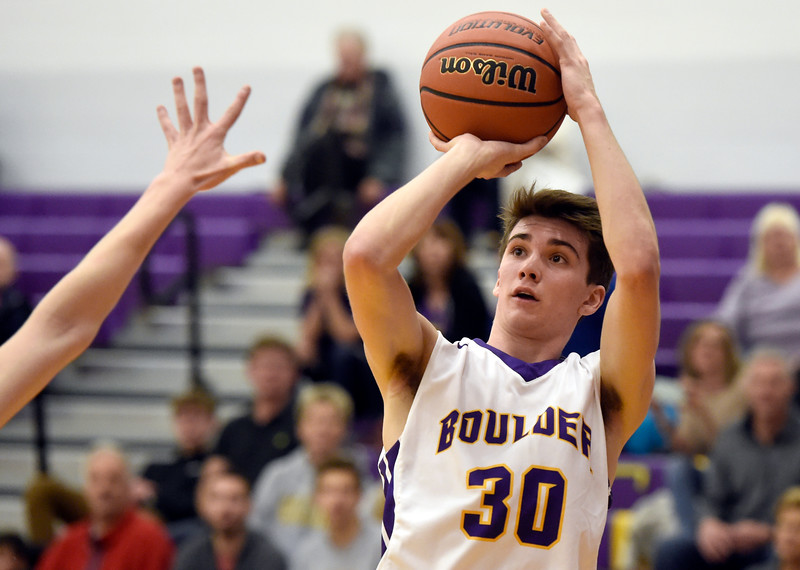 Boulder vs Fort Collins Boys Hoops
