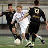 Boulder vs Fort Collins Boys Soccer