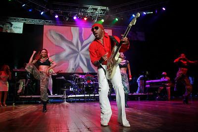 Bounce TV Summer Music Festival at the Mann Music Center, Philadelphia, PA Saturday, August 3, 2013