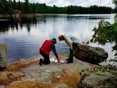 2017 Boundary Waters Canoe Area Wilderness