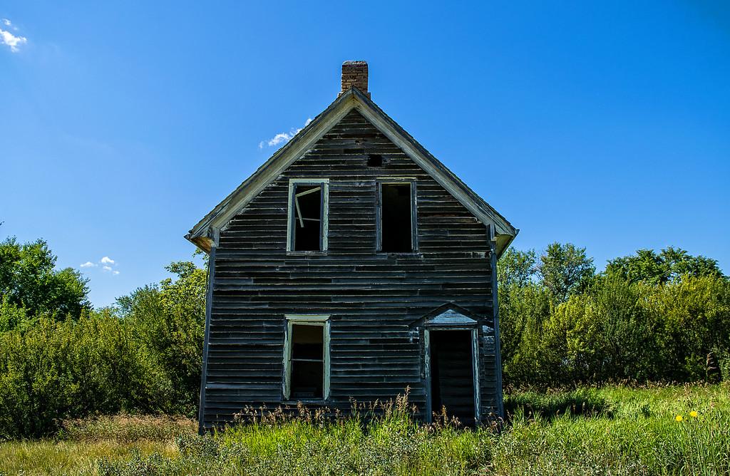 The Hoot House