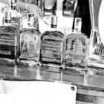 Woodford Reserve Bourbon.